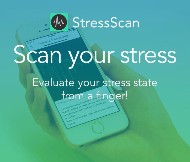 Stress Scan